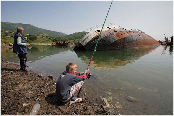поиск знакомства петропавловск камчатский